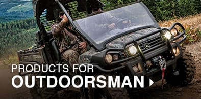 Products for Outdoorsman
